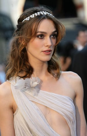 Keira Knightley Quotes, Keira Knightley Movie Quotes, Keira Knightley ...