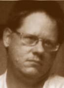 William T. Vollmann Photo