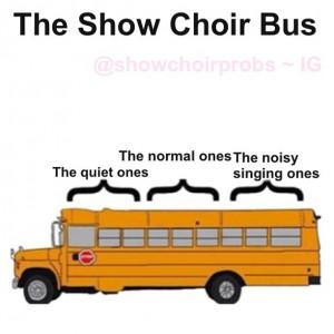 showchoirprobs (Show Choir Official ♪ ☆ ♫ ツ) 's ...