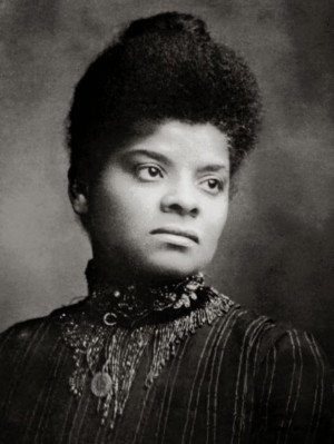 Strange Fruit, Ida B Wells (and Kate Beaton again) Catherine Johnson