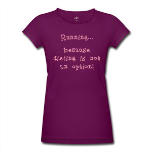 blog running shirt quotes