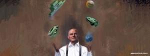 Thread: Ferdinand Piech Named Automobile Magazine's Man of the Year