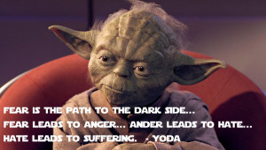 Yoda Famous Quotes Star Wars ~ Quotes Yoda Star Wars ~ Yoda Quote Star ...