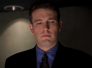 Ben Affleck: Movie Star