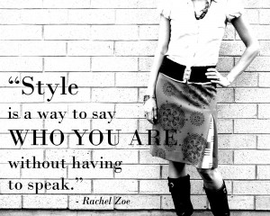 Clothing Quotes