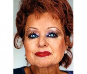 Tammy Faye Bakker by Martin Schoeller Faye Bakker, Faye Baker, Eye ...
