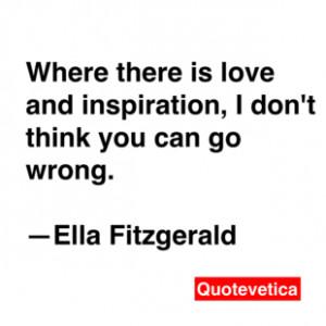 Fitzgerald ella a1