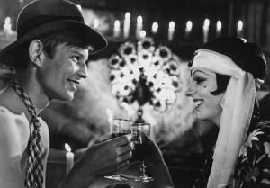 Stars - Liza Minnelli, Michael York, Helmut Griem, Joel Grey, Marisa ...