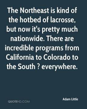 Funny Lacrosse Quotes