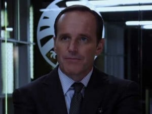 Clark Gregg will reprise his role as Agent Phil Coulson from