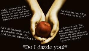 Absolutely The Hardest Twilight Saga Quote Quiz