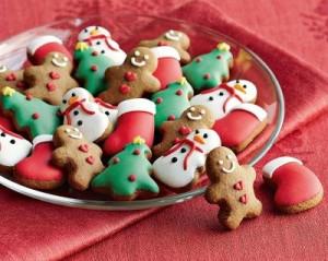 christmas cookies cute christmas cookies kids christmas cookies cute ...