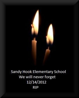 Sandy Hook Elementary School We will never forget 12/14/2012