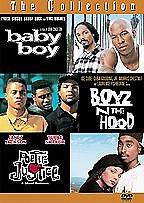 Boyz 'N The Hood/Baby Boy/Poetic Justice - Box Set