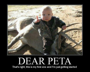 BLOG - Funny Bow Hunting Pictures