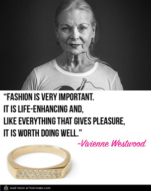 Quotable: Words From Fashion's Hottest Personalities