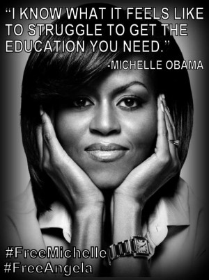 Quotes | Michelle #Obama - #lawyer, #mother, #activist & First Lady ...