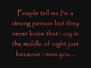 pick me even though im sad:'(