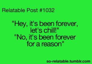 LOL so True Tumblr Funny Quotes