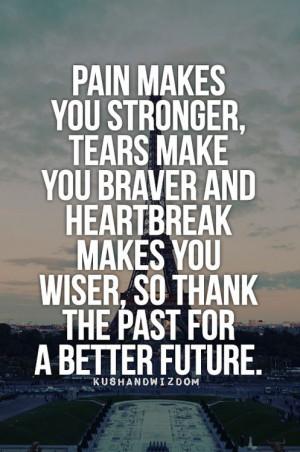 The Saddest 31 Heartbreak Quotes Ever