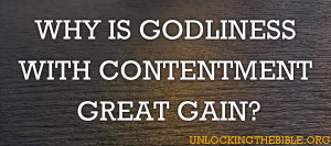 What-does-the-Bible-say-about-Contentment-in-the-Bible-1-Timothy-6-6 ...
