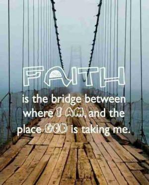 Quotes Faith Thequotes