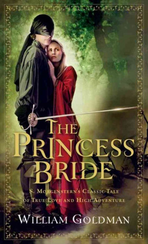 Excerpt: The Princess Bride