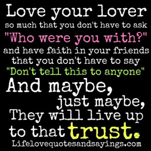 Love You So Much Baby Quotes Love your lover so much that