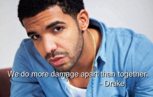 Future Rapper Quotes Sayings Drake quotes sayings rapper famous quote ...