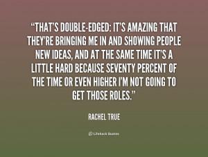 Amazing True And Inspiring