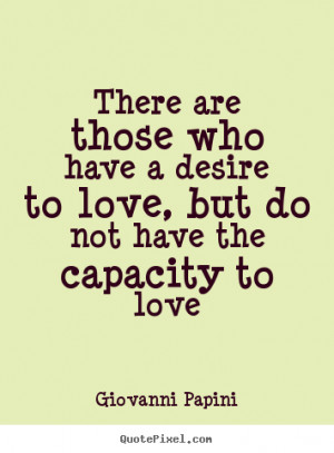 Passion Love Desire Quotes