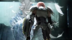 Final Fantasy XIII-2 Lightning - Final Fantasy XIII-2
