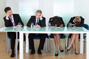 Bad Training Happens – Even Bad Leadership Training