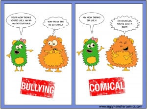 Anti Bullying Quotes HD Wallpaper 5