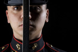 Does Macho Culture Keep Suicidal Soldiers From Seeking Help?