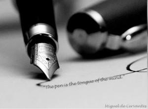 Miguel de Cervantes] Quotes