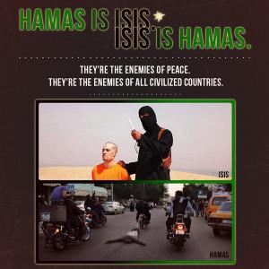 Hamas is just as bad as ISIS and worse than Boko Haram — Israeli ...