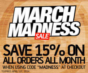 march madness quotes