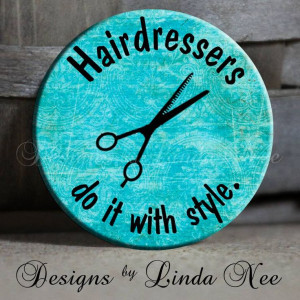 Hairdresser Quotes Sayings