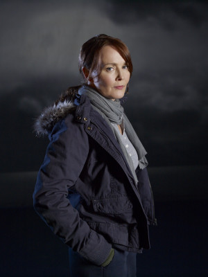 LAURA INNES (ER, THE EVENT) TO GUEST-STAR ON SEPTEMBER 17 EPISODE OF ...