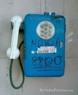 Funny Cell Phones Old...