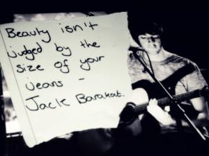 Jack barakat by purebl0od