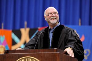 2011 J Craig Venter World renowned scientist