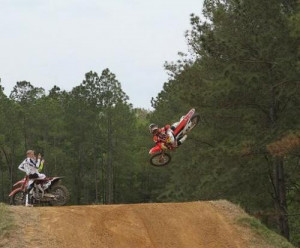 Motocross Isn't A LifestyleIt's Life, style Is Optional