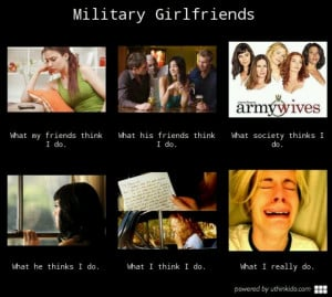 Military Girlfriends...better than the last i found! BAHAHA...oh yes ...