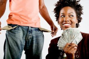 Atlanta Tops For Female Earners
