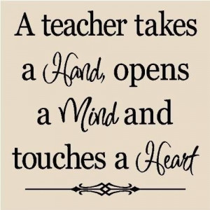 Thanksgiving day quotes for teachers