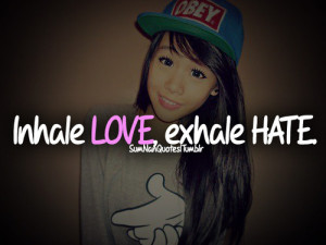 cute, girl, love, sumnanquotes, swag
