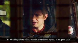 quote sherlock martin freeman Season 2 caps the hounds of baskerville