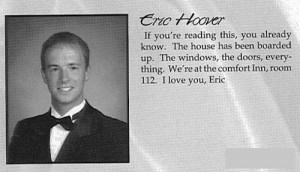 LOOK > Are These the Worst Yearbook Quotes Ever?